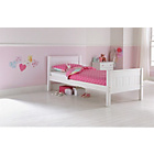 more details on Cody White Single Bed with Elliott Mattress.
