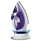 more details on Philips GC2086 Easyspeed Plus Steam Iron.
