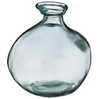 more details on Habitat Esterban Clear Recycled Glass Vase.