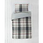 more details on Heart of House Sorrell Woven Check Bedding Set - Single.