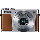 more details on Canon Powershot G9X Premium Compact Camera - Black.