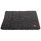 more details on Memory Foam Microfiber Dog Crate Mat - Extra Large.