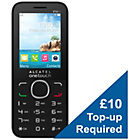 more details on O2 Alcatel 2045 Mobile Phone.