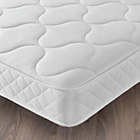 more details on Airsprung Fairford Memory Double Rolled Take Home Mattress.