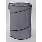 more details on ColourMatch Laundry Bin - Dove Grey