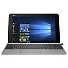 more details on Asus Transformer Mini 2in1 10.1 Inch Touch 4GB 128GB Laptop.