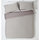 more details on Heart of House Farnham Ties Bedding Set - Double.