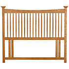 more details on Schreiber Pentridge Double Headboard - Oak.