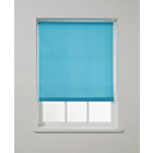 more details on ColourMatch Thermal Blackout Roller Blind - 4ft-Crystal Blue