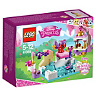 more details on LEGO Palace Pets Treasures Day at Pool Playset - 41069.