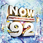 more details on Now That's What I Call Music 92 CD.