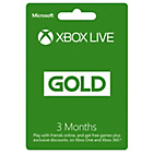 more details on Xbox Live Gold Membership - 3 Months.