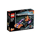 more details on LEGO Technic Race Kart - 42048.