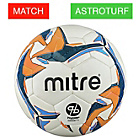 more details on Mitre Power League Astra Football