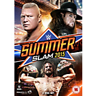 more details on WWE Summerslam 2015 DVD.