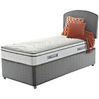 more details on Sealy Repose Cushion Top Single Divan.