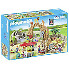 more details on Playmobil Large City Zoo Playset.