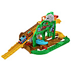 more details on Fisher-Price Thomas & Friends Take-n-Play Jungle Quest Set.