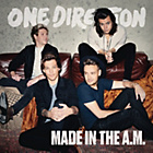more details on One Direction - Made in the AM.