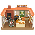 more details on Sylvanian Family Brick Oven Bakery Playset.