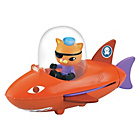 more details on Fisher-Price Octonauts GUP-B Activity Toy.