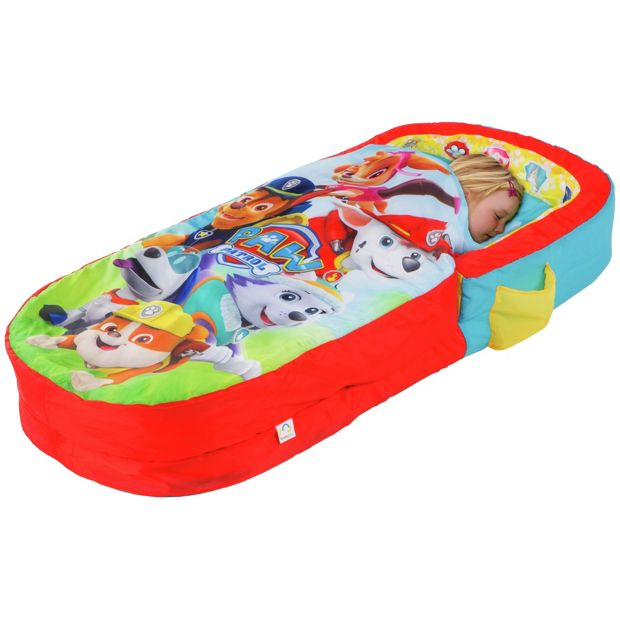 Buy Paw Patrol My First Toddler Readybed Airbed Amp Sleeping
