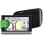 more details on Garmin Nuvi 2517LM with Lifetime Maps, Traffic and Case.