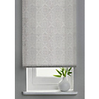 more details on 6ft Suraya Semi Privacy Roller Blind - White.