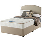 more details on Sealy Revital Backcare Memory Kingsize Divan Bed.