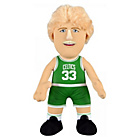 more details on Boston Celtics Larry Bird Bleacher Creature Plush Toy.