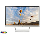 "more details on HP Pavilion 27"" Technicolor IPS LED Backlit Monitor."