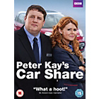 more details on Peter Kay's Car Share DVD.