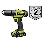 more details on Guild 1.5AH Li-on Hammer Drill with Fast Charge Batt - 18V.