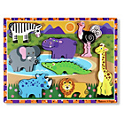 more details on Melissa and Doug Safari Chunky Puzzle.