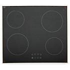 more details on Bush BPCH60B Touch Control Ceramic Electric Hob - Black.