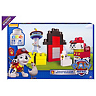 more details on PAW Patrol IONIX Junior Construct-A-Pup - Rescue Marshall.