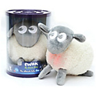 more details on Ewan The Dream Sheep - Grey.
