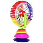 more details on Sassy Wonder Wheel Toy.
