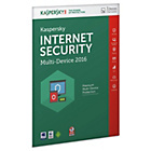 more details on Kaspersky IS 2016 Multi Device 3 Devices Internet Security.