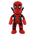 more details on Deadpool Bleacher Creature Plush Toy.