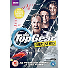 more details on Top Gear Greatest Hits DVD.