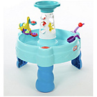 more details on Little Tikes Spinning Sead Water Table.