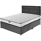 more details on Airsprung Flinton 1200 Pocket 4 Drw Small Double Divan.