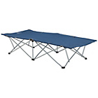 more details on Trespass Quickpitch Camping Bed - Single.
