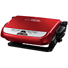 more details on George Foreman Evolve Grill - Red.