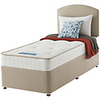 more details on Sealy Revital Tufted Backcare Edge Single Divan Bed.