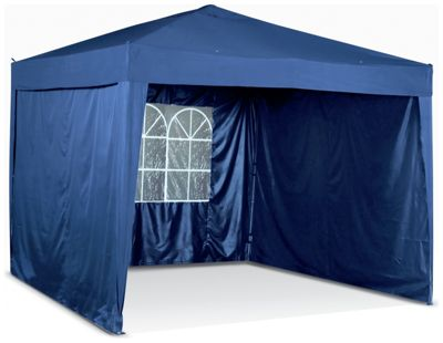 buy unbranded gazebos marquees and awnings at. Black Bedroom Furniture Sets. Home Design Ideas