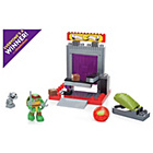 more details on Mega Bloks Half-Shell Heroes – City Streets Assortment.