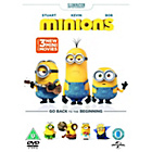 more details on Minions DVD.