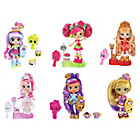 more details on Shopkins Shoppies Doll Assortment Wave 2 Series 6 -Chef Club